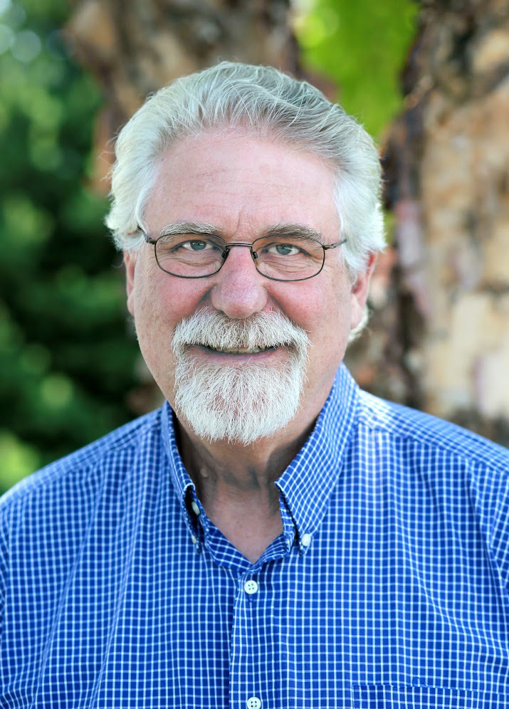 Author Bill Mathis 2